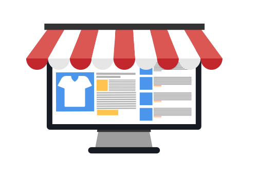 add products to your shopping cart