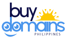 Buy Domains Philippines